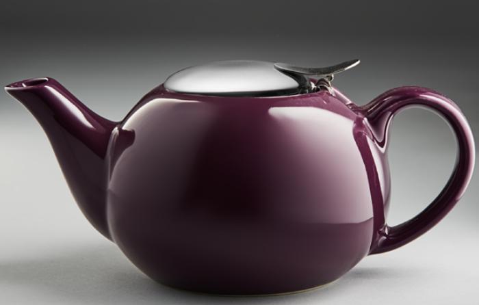 Заварочный чайник Ф19-011R
