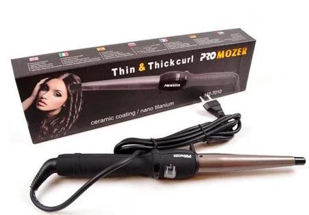 Электронные щипцы Pro mozer 7010С