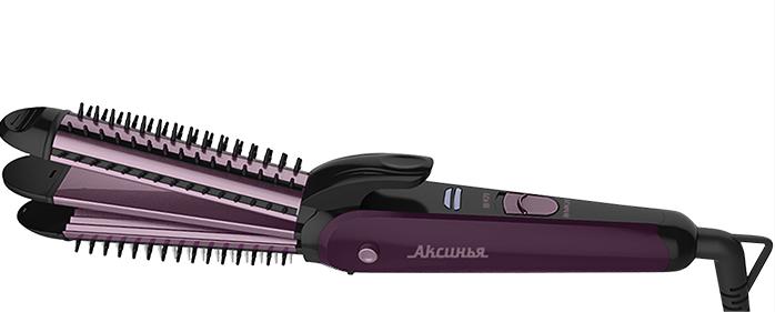 Электронные щипцы Аксинья КС-801