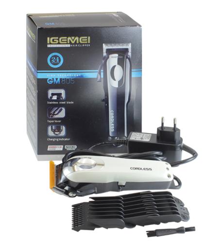 Машинка для стрижки Gemei GM-805