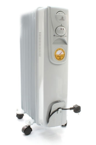 Масляный радиатор Комфорт С-50