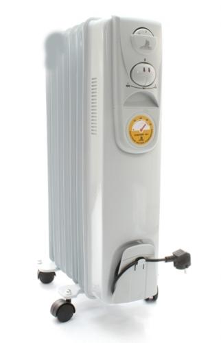 Масляный радиатор Комфорт С-63