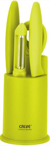 Набор ножей Calve CL-3125