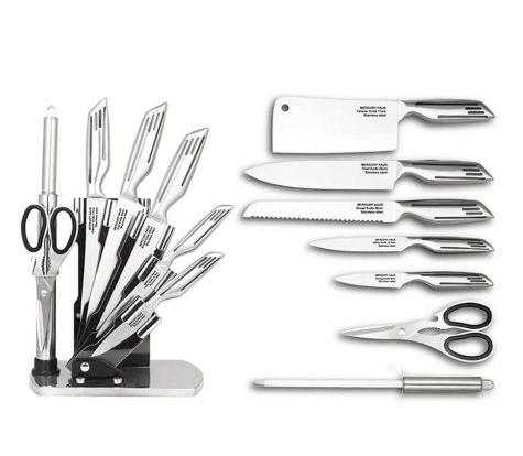 Набор ножей Mercury Haus MC-6159