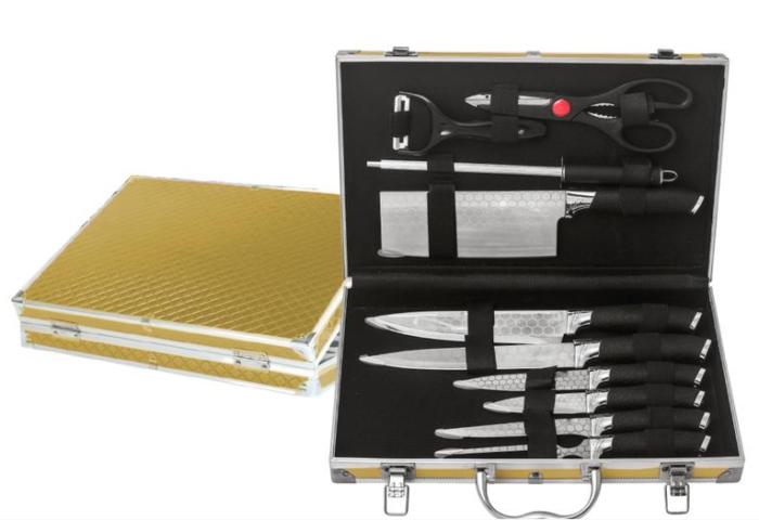 Набор ножей Mercury Haus MC-7161