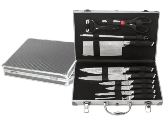 Набор ножей Mercury Haus MC-7162