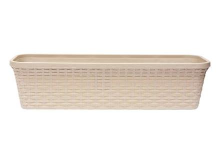 Балконный ящик 3560020 Ротанг