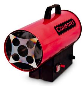Тепловая пушка газовая Комфорт ТПГ 50
