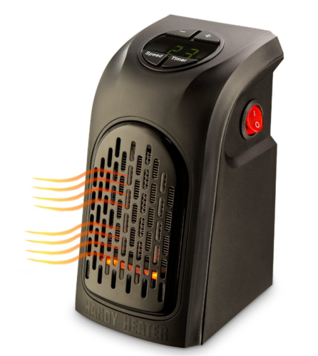 Тепловентилятор MO-1757 Handy Heater