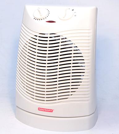 Тепловентилятор Уют 107В
