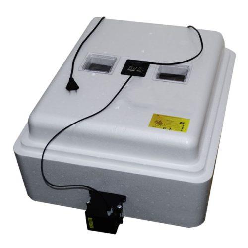 Инкубатор Несушка 104 яйца №60вг вентилятор, гигрометр 220вольт